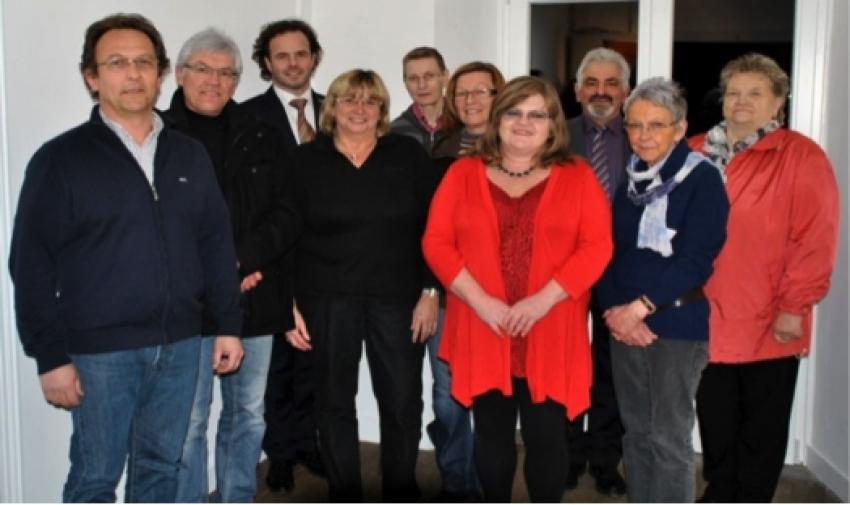 Verwaltungsrat des OSCARE
